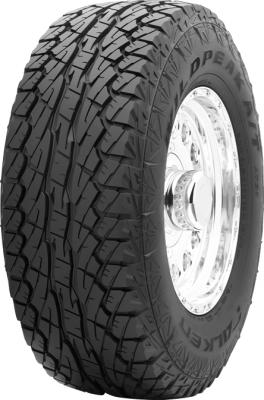 Wild Peak A/T-02 Tires